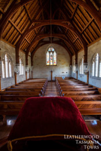 ross uniting church tasmania