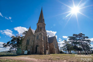 ross uniting church tasmania