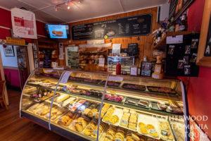 キキのパン屋さんロス町タスマニア・ホバート発着日帰りツアー