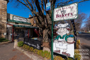 キキのパン屋さんロス町タスマニア